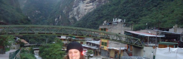 Finalmente Machu Pichu!!