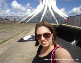 Visitando Brasília (parte 1/2)
