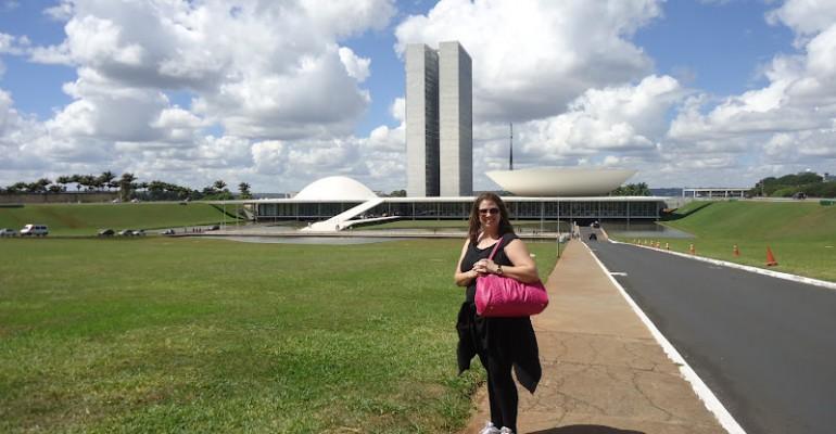 Visitando Brasília (parte 2/2)