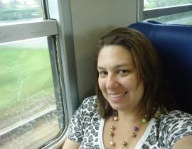 Dica para comprar passagem de trem na Trenitalia