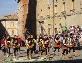 Intercâmbio na Itália – Camerino – Scuola Dante Alighieri