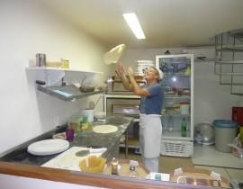 Um pouquinho da Itália em Vila Velha – Spaghetteria e Pizzeria Italiana