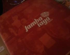 Restaurant Week no Jambalaya Bistrô