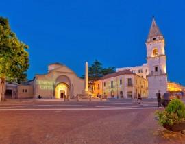 Conheça Benevento – uma cidadezinha na Itália