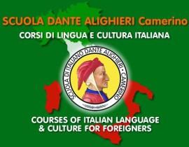 Férias de Estudo na Itália – Scuola Dante Alighieri – Camerino