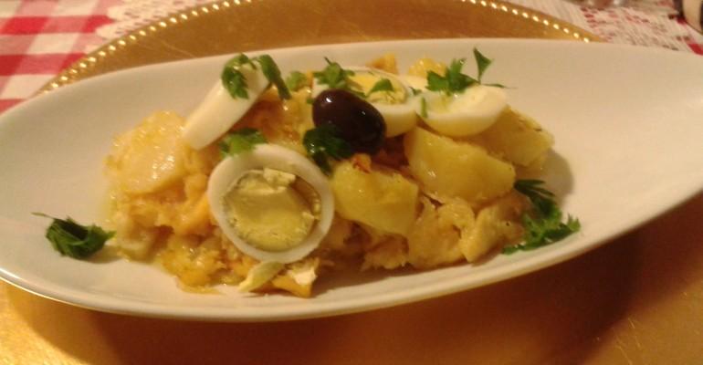 Restaurante Português Tasca Lusa no Restaurant Week – ES