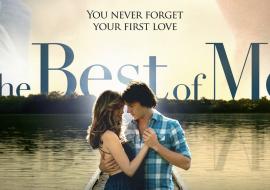 O Melhor de Mim – Michael Hoffman
