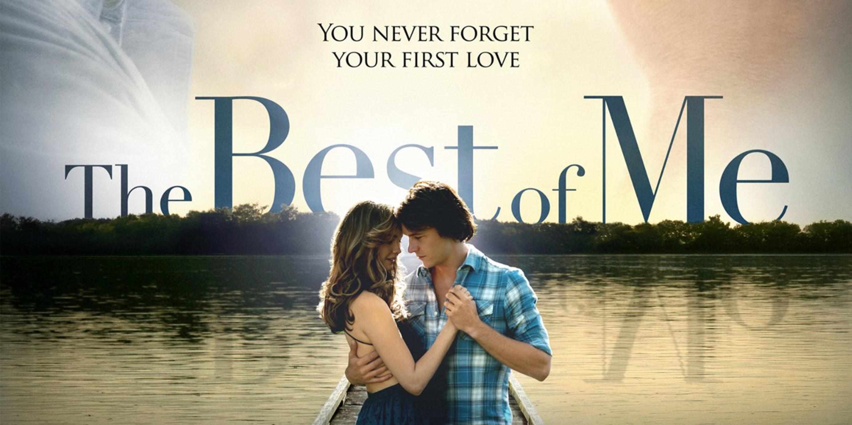 Filme o melhor de mim